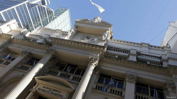 Renuncia el presidente del Banco Central de Argentina 140617172457_sp_banco_central_argentina_624x351_reuters