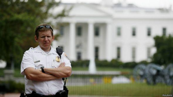 Após invasão da Casa Branca, veja outros escândalos do Serviço Secreto
