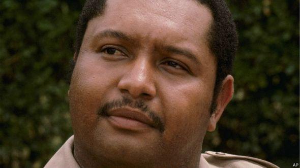 Duvalier, 1980