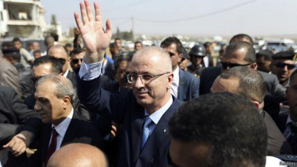 عالمي حكومة الوحدة الفلسطينية تعقد اجتماعاتها 141009120938_gaza_64
