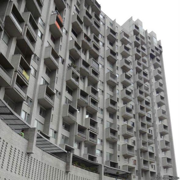 Edificio Space