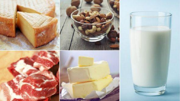 هل يجب أن يتناول الإنسان المزيد من الدهون؟ 141015200005_eating_more_fat_640x360_bbc_nocredit