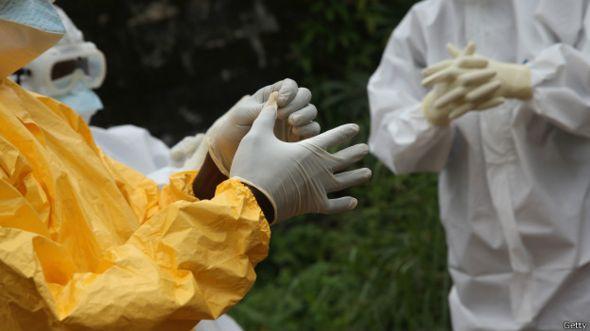 Ebola (Getty)