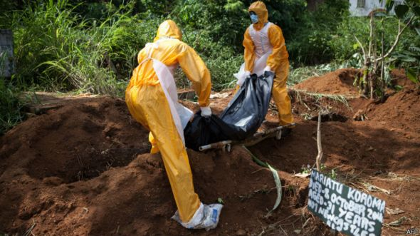 Ebola (Thinkstock)
