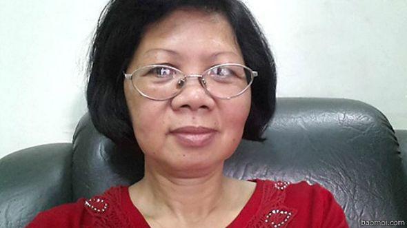 TS Vũ Thị Phương Anh