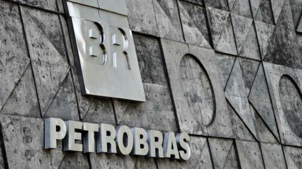 Sede da Petrobras (AFP)