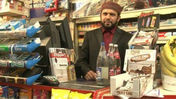 P erdebatan di Inggris soal Ahmadiyah dan Islam menyusul pembunuhan penjaga toko