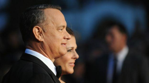 Hanks y Wilson