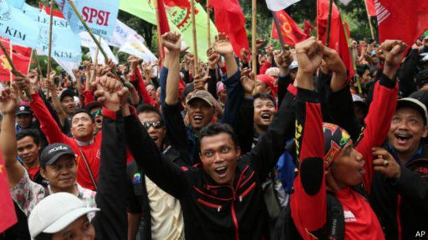Hari Buruh 2015: Realistiskah dirikan partai buruh?