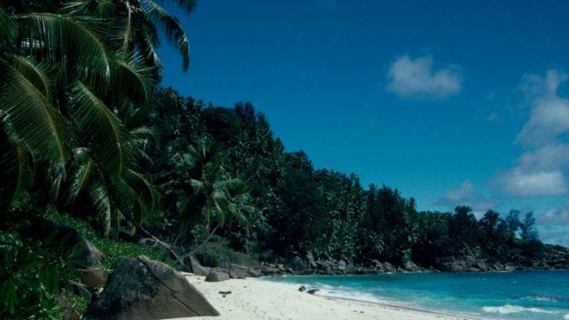 Para la Comisión Europea, las Islas Seychelles están consideradas como un paraíso fiscal.