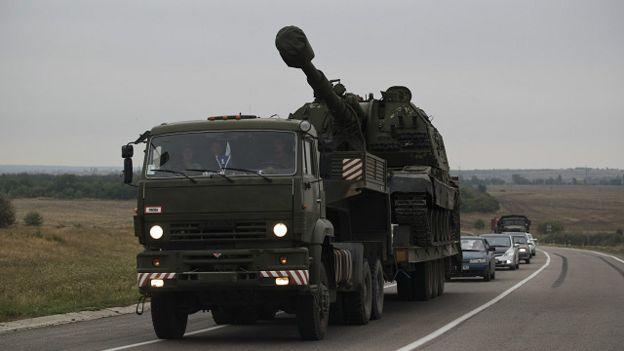 Дорога в Ростовской области