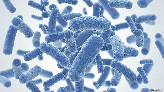 ¿Cuántas bacterias compartimos cuando nos damos un beso?