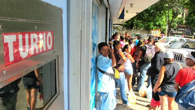 Farmacia Venezuela