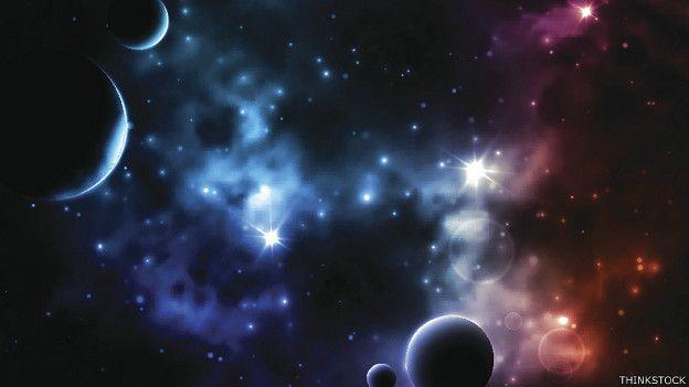 3 cosas que quizás no sabías del Universo