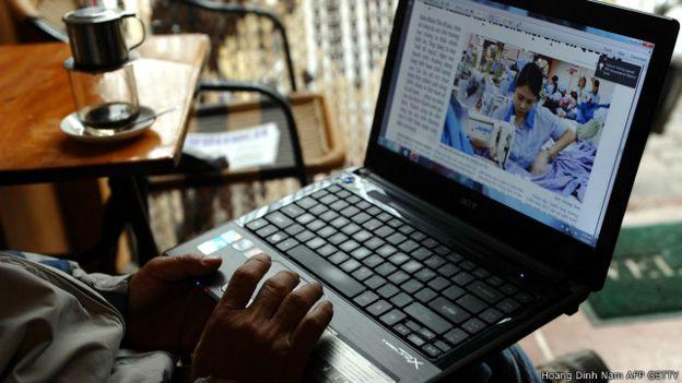 SecDev nói VN có tỉ lệ số vụ tấn công tin tặc rất cao - Thực phẩm An Tâm