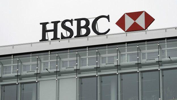 HSBC (AP)