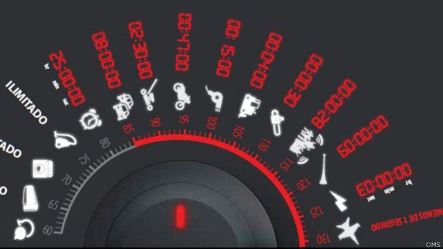 Los expertos consideran que 85 decibelios (dB) durante un máximo de 8 horas es el nivel máximo de exposición sin riesgos que el ser humano puede asumir.