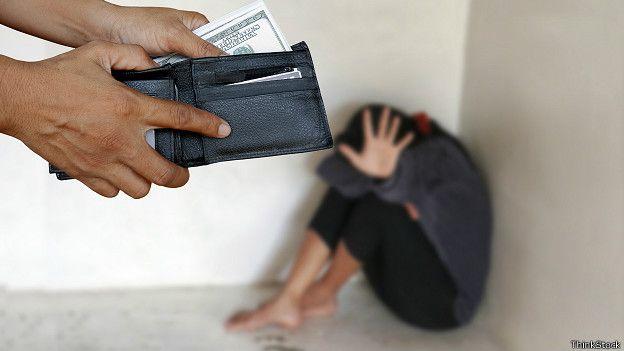 Resultado de imagen de prostitucion explotacion