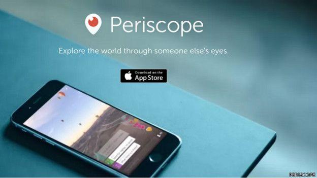 Periscope y Recap forman parte de los nuevos detalles que va añadiendo Twitter en los últimos tiempos.