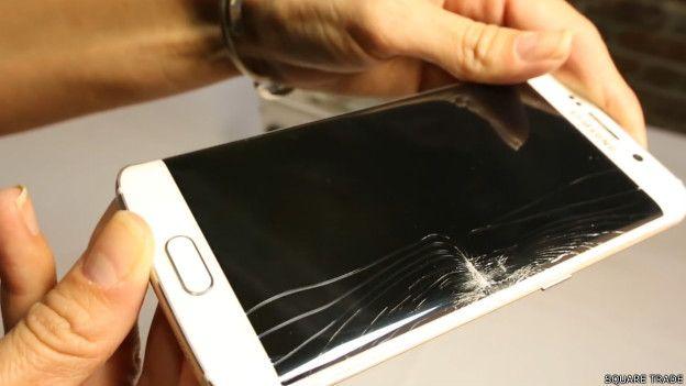 Un experto independiente considera que los usuarios no deben preocuparse por la fortaleza de su celular.