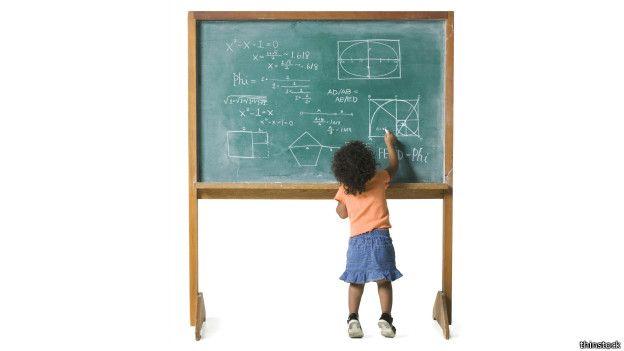 En 1926 el psicólogo Lewis termin estudió a los niños superdotados. Fueron denonimados los Termitas.