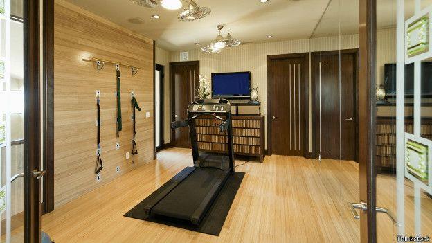 Xmc saludable funciona tener un gimnasio en casa for Que es un gimnasio