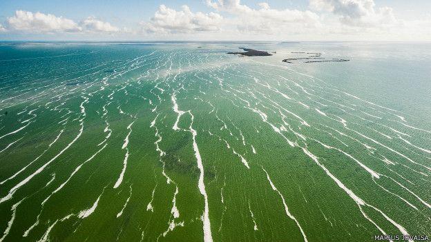 Fotos aéreas de una Cuba nunca antes vistaa