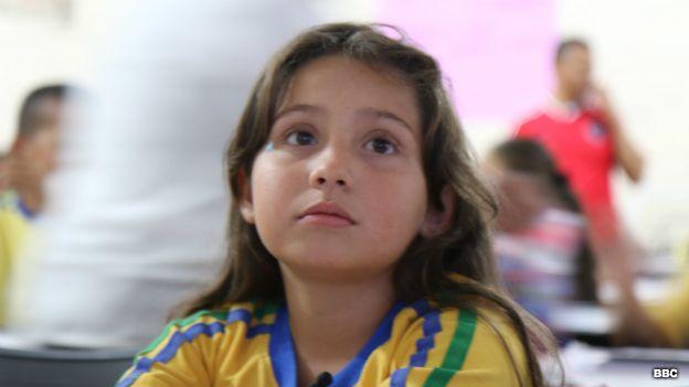Michelle Alejandra Quiroz Piedrahita