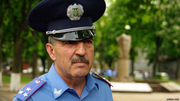 Власти и участники столкновений по-разному оценивают роль Дмитрия Фучеджи