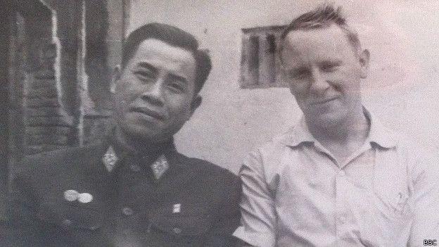 Ветераны Вьетнама