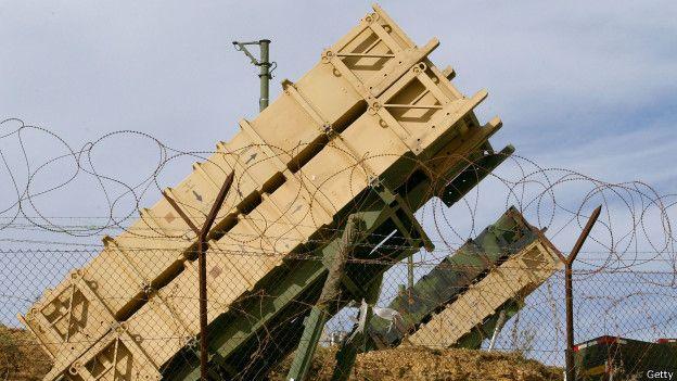Un error de desbordamiento impidió que el sistema de defensa Patriot no pudiera hacer seguimiento a un misil Scud en un incidente durante la Guerra del Golfo.