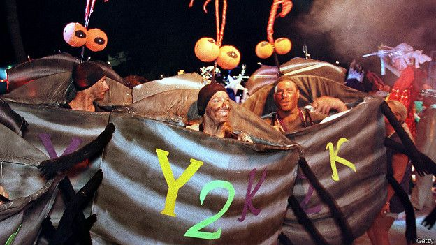 Los expertos esperan que hayamos aprendido las lecciones del Y2K.