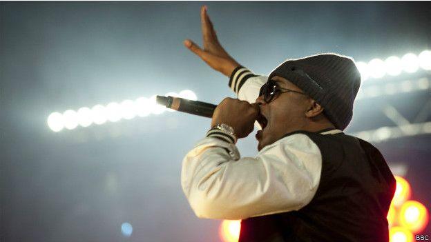 Artista de hip hop, Nas