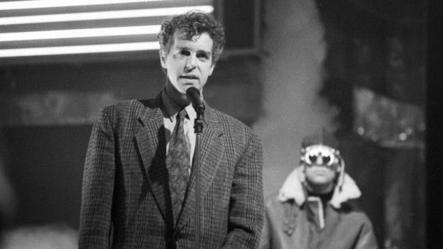 Pet Shop Boys en 1988.