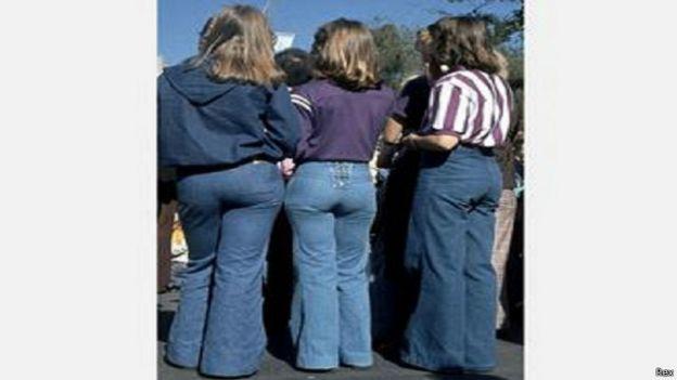 كيف بدأت وتطورت صناعة الجينز؟ 150506131457_jeans_evolution_640x360_rex