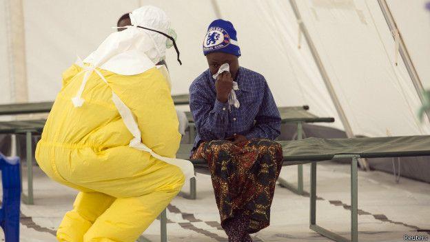 epidemia, ebola, africa occidental