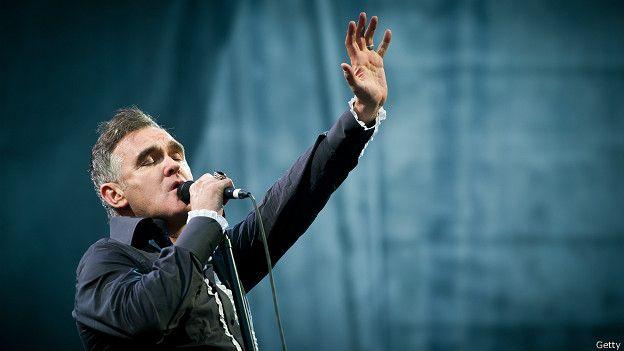 La popularidad de Morrissey en México y en América Latina aumentó mucho gracias al tour '¡Oye Esteban!'