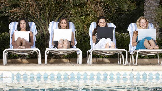 Wifi Pool