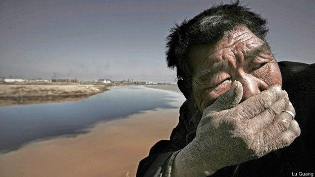 Foto: Lu Guang.