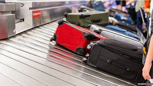 Para vigilar automáticamente equipaje sospechoso, los resultados de la automatización no fueron tan buenos.