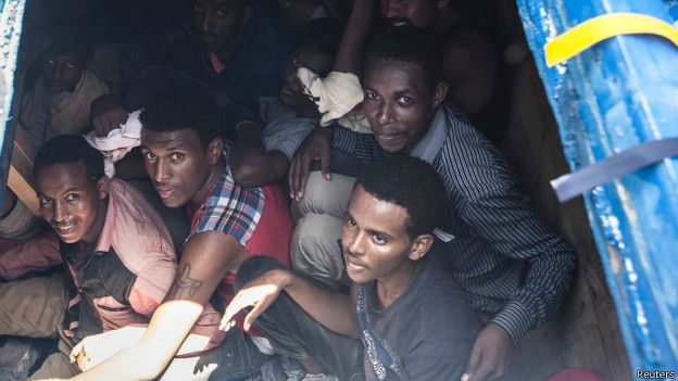 Լիբիայի կառավարությունը հայտարարել է , որ ԻՊ գրոհայինները փախստականի քողի տակ հայտնվում են Եվրոպայում
