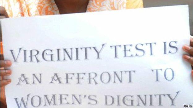mujeres, virginidad, india