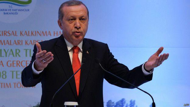 recep tayyip erdogan, twitter, lideres mundiales