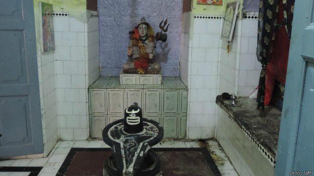 पाकिस्तान में हिंदू मंदिर