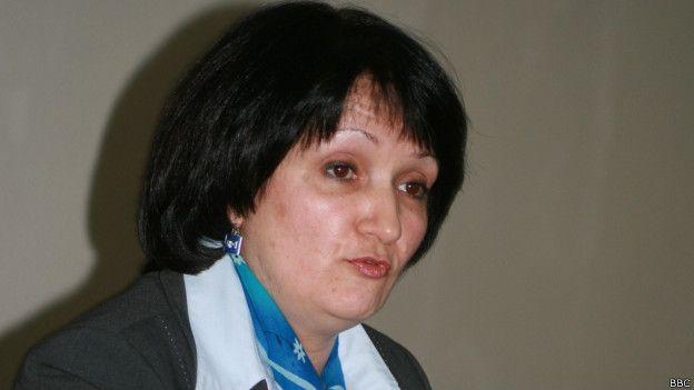 Алла Куватова