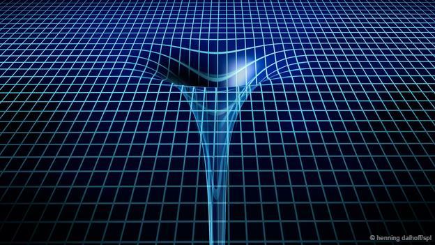 Planck ciencia de que est n hechos los agujeros negros for Agujeros en el cuerpo