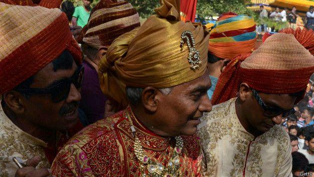 Bhanwarlal Doshi | Foto: Getty