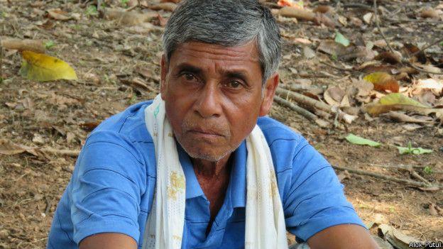 मंगड़ू राम