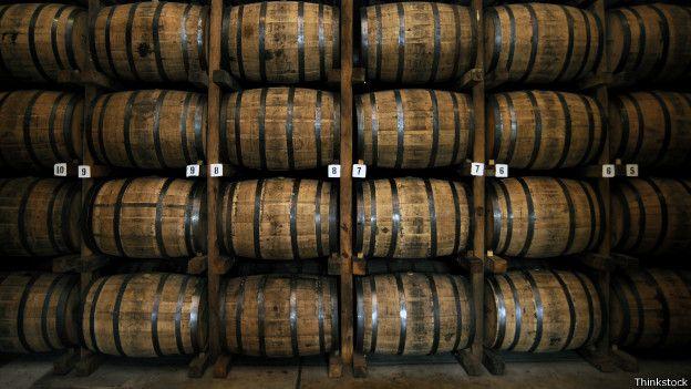 Как пить виски?