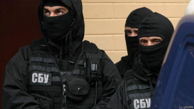 Газета.Ru   Новости: вУкраинском государстве задержаны два высокопоставлен ...
